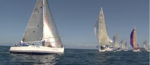 HIGHLIGHTS REGATA FORIO D'ISCHIA