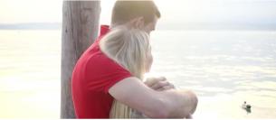 KONSTANTIN & ELENA - A RUSSIAN LOVE STORY ON LAKE GARDA