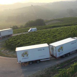 Riprese aeree - Riccardo Lavezzo Video productions