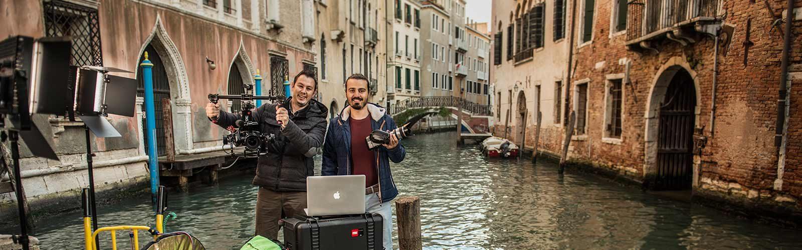 Riccardo Lavezzo - Produzioni video